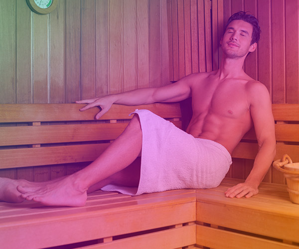 Sauna gay los angeles